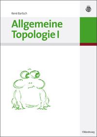 Bartsch - Allgemeine Topologie I